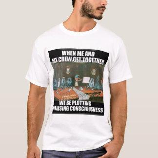Rising Consciousness Crew T-Shirt