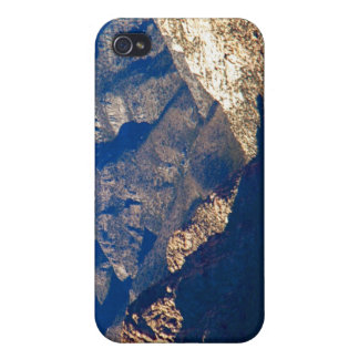 Rising From The Desert iPhone 4/4S Cases