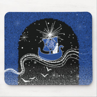 Rising of the Star mousepad
