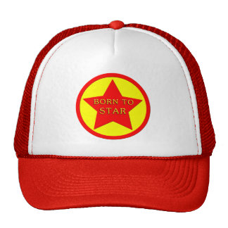 Rising Star Cap