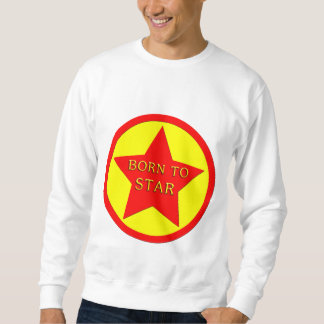 Rising Star Pullover Sweatshirt