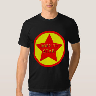 Rising Star T-shirts