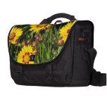 Rising Sun Coreopsis Commuter Bag