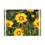 Rising Sun Coreopsis iPad Mini Cover