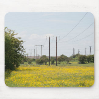 Rising Sun Country Park Mouse Pad