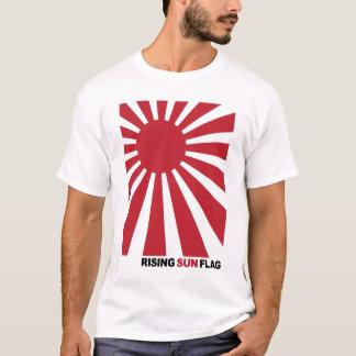 RISING SUN FLAG/Asahi day flag T-Shirt