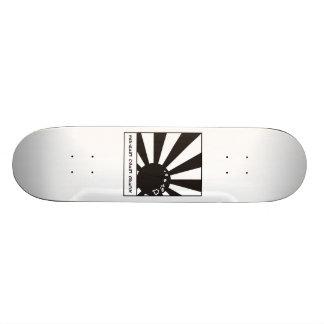 Rising Sun Hawaii Deck Skateboard Decks