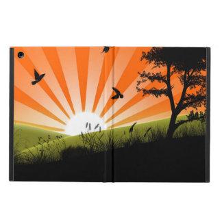 Rising Sun iPad Air Cover