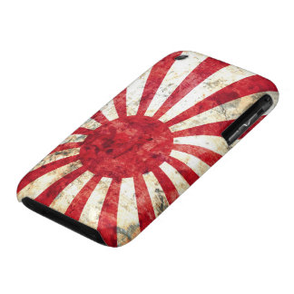 Rising Sun iPhone 3G/3GS BARELY THERE Case iPhone 3 Case
