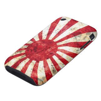 Rising Sun iPhone 3G/3GS TOUGH™ Case iPhone 3 Tough Case
