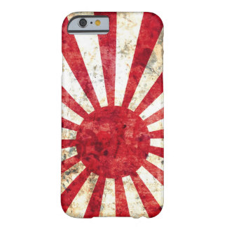 Rising Sun iPhone 6 case ID™ Case