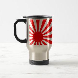 Rising Sun Mug