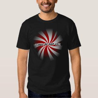 Rising Sun -Shirt T Shirts