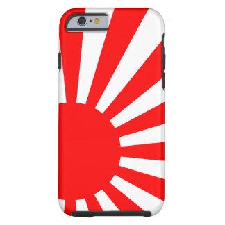 Rising Sun Tough iPhone 6 Case