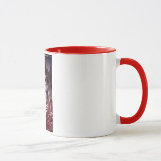 Rising Tide Cover Mug