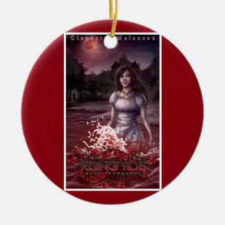 Rising Tide Cover Ornament