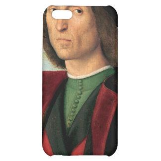 ritratto di uomo by Raffaello Sanzio da Urbino Cover For iPhone 5C