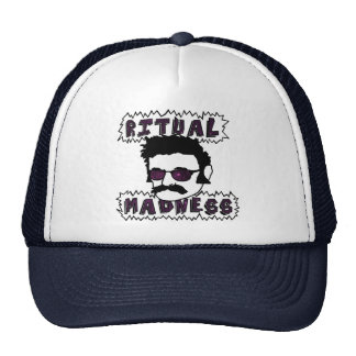 Ritual Madness Cap