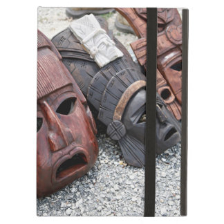 Ritual Masks - Mexico iPad Air Case