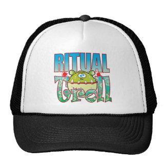 Ritual Troll Cap