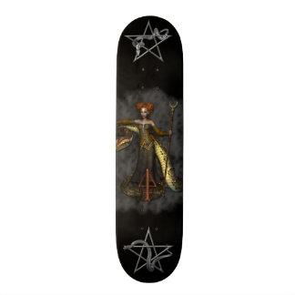 Ritualistica 20 Cm Skateboard Deck