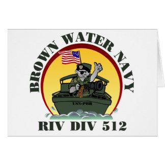 Riv Div 512 Note Card