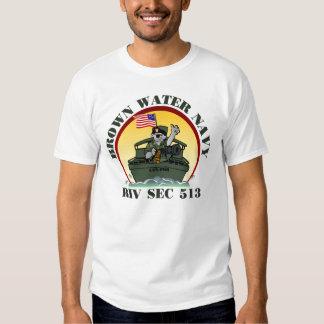 Riv Div 513 T Shirt