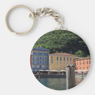 Riva port key ring