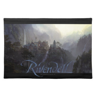 Rivendell Placemat