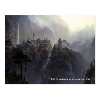 Rivendell Postcard
