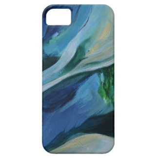 River Art  iPhone SE + iPhone 5/5S, Barely There iPhone 5 Case