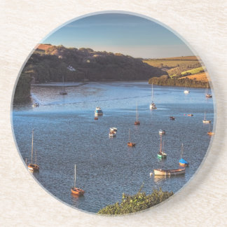 River Avon at Bantham Coaster