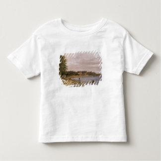 River Bank at Emilliekilde Toddler T-Shirt