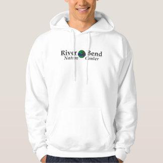 River Bend Logo Adult Hoodie