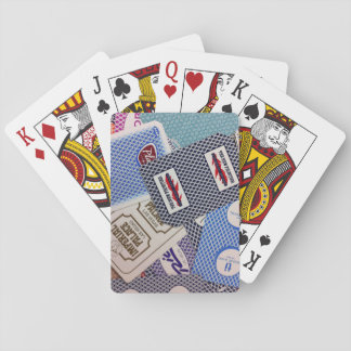 River Cards