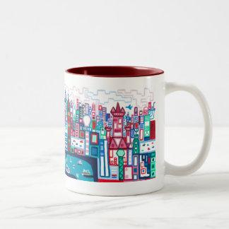 River City Mug