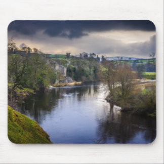 River Cottage Mouse Pad