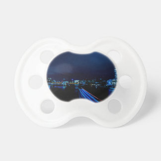 River Cruiser Baby Pacifiers