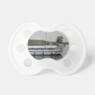 River Cruisers Pacifiers