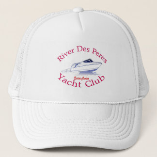 River Des Peres Yacht Club Hat