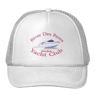 River Des Peres Yacht Club Hat