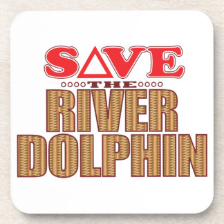 River Dolphin Save Coaster