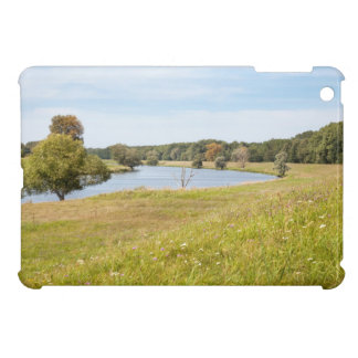 River Havel near Quitzoebel iPad Mini Case