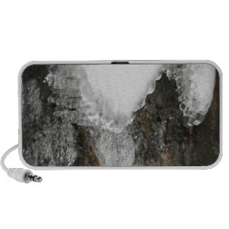 River Icicles Travelling Speaker