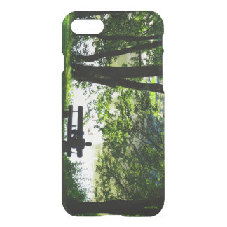 River image iPhone-7-Clearly-Deflector-Case iPhone 8/7 Case