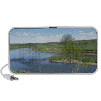 River in England iPhone Speakers