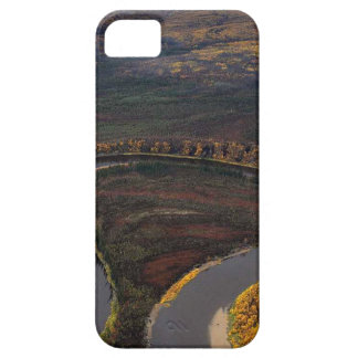 RIVER IN SEPTEMBER SCENIC BARELY THERE iPhone 5 CASE