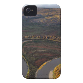 RIVER IN SEPTEMBER SCENIC iPhone 4 Case-Mate CASE