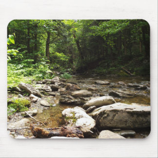 River in the Wood Mouse Mat