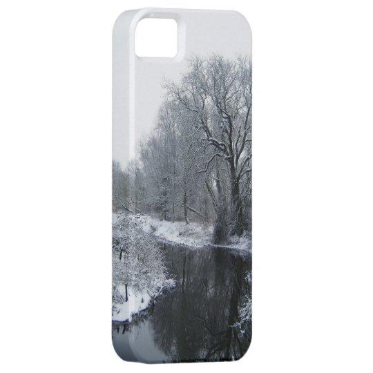 River iPhone 5 Case